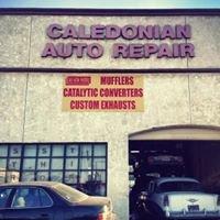 Caledonian Auto Repair