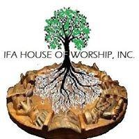 Ifa House of Worship