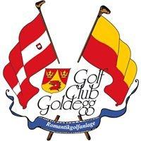 Golf Academy Goldegg