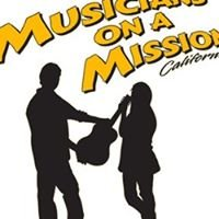 Musicians on a Mission California