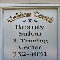 Golden Comb Beauty Salon & Tanning Center