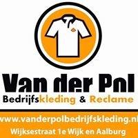 Van der Pol Bedrijfskleding & Reclame