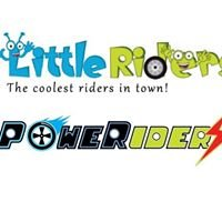Little Riders Malaysia and Singapore