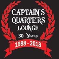 Captains Quarters