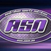 Australian Sports Nutrition Mackay