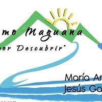 Ecoturismo Maguana