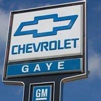 Gaye Chevrolet