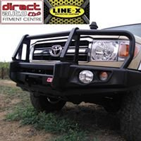 Direct Auto 4x4 Fitment Centre Namibia