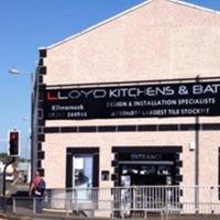 Lloyd Kitchens & Bathrooms Kilmarnock