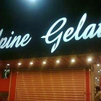 Alpine Gelato
