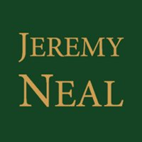 Jeremy Neal Funeral Director