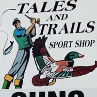 Tales And Trails Sport Shop