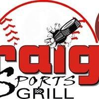Craig's Sports Grill
