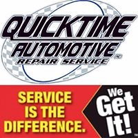 Quick Time Automotive, Inc.