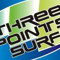 Three Points Surf- Avoca Beach