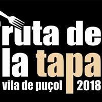 """Ruta de la Tapa """"Vila de Puçol"""""""