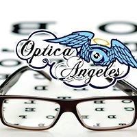 Optica Angeles Cancun