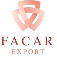 Facar Export