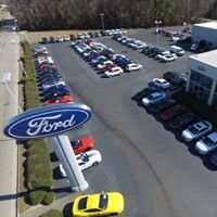 KENLY FORD INC.