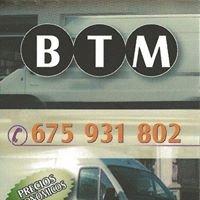 Balsa Transportes y Mudanzas (La Coruña)