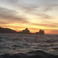 Sandi's on Magnetic Island
