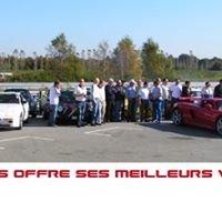 Classic et Racing 911 Atlantique