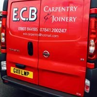 ECB Carpentry & Joinery