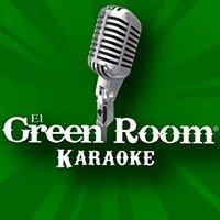 El Green Room