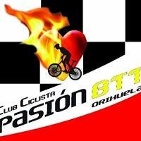 Club Ciclista Pasión BTT - Orihuela