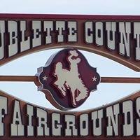 Sublette County Fairgrounds