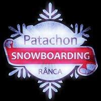 Patachon Snowboarding Rânca