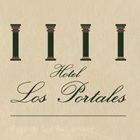 Hotel Los Portales