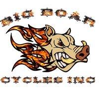 BIG BOAR Cycles INC.