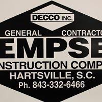 Dempsey Construction Company