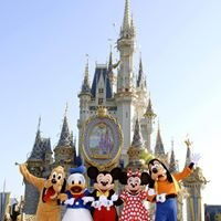 Disney's Magical Expeditions and Comphoppers-Tracey Griggs