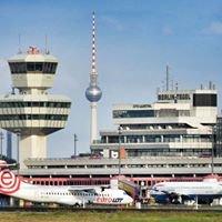 Lufthansa Business Lounge Berlin-TXL