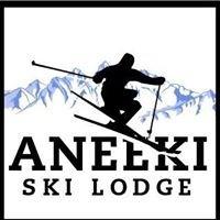 Aneeki Ski Lodge - Thredbo Village