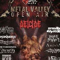 Metal Valley