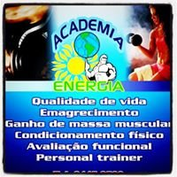 Academia Energia