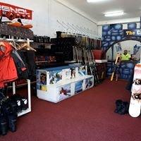 The Castle Ski & Board Hire, Bonnie Doon Vic 3720