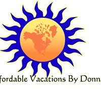 Affordable Vacations By Donna