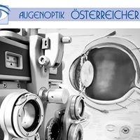 Augenoptik Österreicher