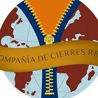 Compañía de Cierres RRO S.A.