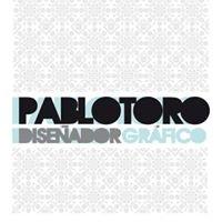 Pablotoro Diseñador Gráfico