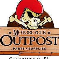 Motorcycle Outpost
