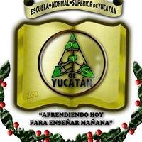 Escuela Normal Superior de Yucatán