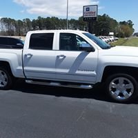 Kenly Chevrolet Inc