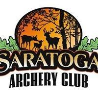 Saratoga Archery Club