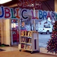 Sesser Public Library
