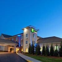 Holiday Inn Express Columbus Southeast